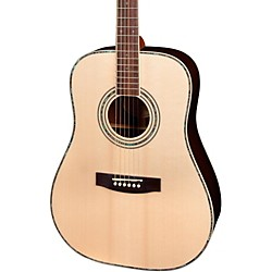 Mitchell MD300S Solid Spruce Top Acoustic Guitar (MD300S)