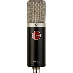 Mojave Audio MA-200 Large Diaphragm Tube Condenser Microphone (MA-200 USED)
