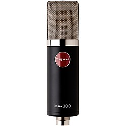 Mojave Audio MA-300 Large-Diaphragm Multi-Pattern Tube Condenser Mic (USED004000 MA-300)