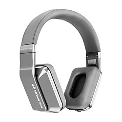 Monster Active Noise Canceling Over-Ear Headphones (128888)
