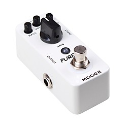 Mooer Pure Boost Guitar Effects Pedal (Pure Boost)