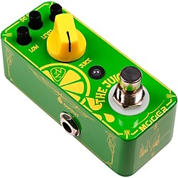 Mooer The Juicer Distortion Effects Pedal (Mooer The Juicer)
