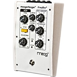 Moog Limited Edition Moogerfooger Freq Box Analog Effects (USED004000 MF-107-0008)