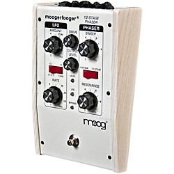 Moog MF-103 Moogerfooger 12-Stage Phaser (USED004000 MF-103-0008)