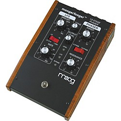 Moog MF-103 moogerfooger 6/12 Stage Phaser (USED004000 MF-103)
