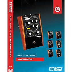 Moog Moogerfooger Training DVD (VID-MF)