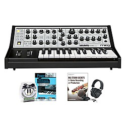 Moog Sub Phatty Synth Package (MOOGSUBKIT1)