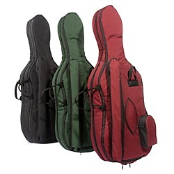 Mooradian Deluxe Cello Bag (CD14BUR)