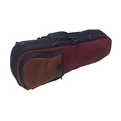 Mooradian Shaped Violin Case Slip-On Cover (VNSBURBP)