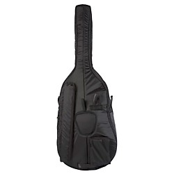Mooradian Standard Double Bass Bag (DBS14BLK)