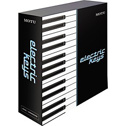 Motu Electric Keys Virtual Instrument (5000)