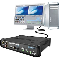 Motu HD Express HDMI Video Interface (USED004000 4200)