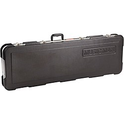 Music Man 5981 Hardshell Case For Sterling Bass (5981)