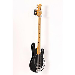 Music Man Classic Stingray 5 Electric Bass Guitar (USED005002 215-01-13-01)