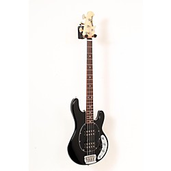 Music Man StingRay HH 4-String Bass (USED005018 114-01-20-01)