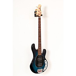 Music Man StingRay HH 4-String Bass (USED005017 114 76 20 01)