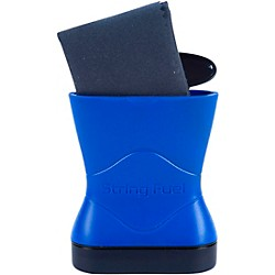 Music Nomad String Fuel - All In One String Cleaner & Lubricant (MN109)