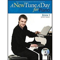 Music Sales A New Tune A Day Piano Book 1 Book / CD (14022763)