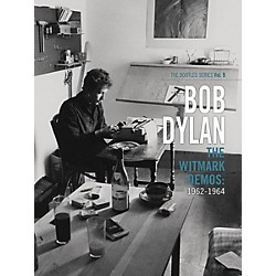 Music Sales Bob Dylan - The Witmark Demos (14041325)