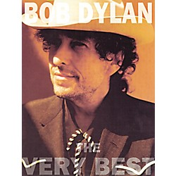 Music Sales Bob Dylan: The Very Best (14033395)