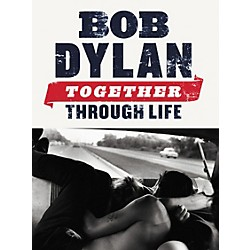 Music Sales Bob Dylan: Together Through Life (Piano, Vocal, Guitar Book) (14009479)