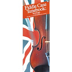 Music Sales Fiddle Case Tunebook British Isles (14011268)
