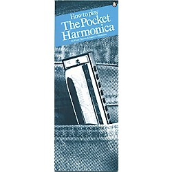 Music Sales How to Play Pocket Harmonica Book (14015483)