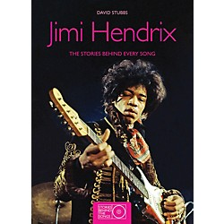 Music Sales Jimi Hendrix - Stories Behind Every Song (14037778)