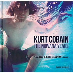 Music Sales Kurt Cobain - The Nirvana Years (14042887)