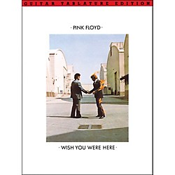 Music Sales Pink Floyd Wish You Were Here Guitar Tab Songbook (14025582)