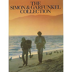 Music Sales Simon & Garfunkel Collection (14030198)