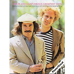 Music Sales Simon & Garfunkel's Greatest Hits (14030202)