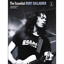 Music Sales The Essential Rory Gallagher Vol. 1 Tab Book (14028736)