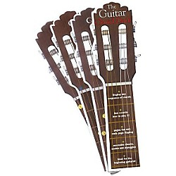 Music Sales The Guitar Chord Deck (14033266)