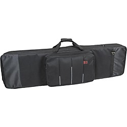 Musician's Gear 11KB Deluxe 76-Key Keyboard Bag (11-KB)