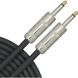 "Musician's Gear 12-Gauge 1/4"" - 1/4"" Speaker Cable (SP12-25QTRQTR)"