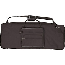 Musician's Gear 49-Key Keyboard Gig Bag (SO-069-MF5)
