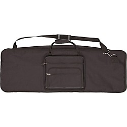 Musician's Gear 61-Key Keyboard Gig Bag (SO-069-MF6)