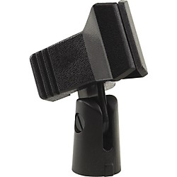 Musician's Gear Clip-Type Microphone Holder (MH1)