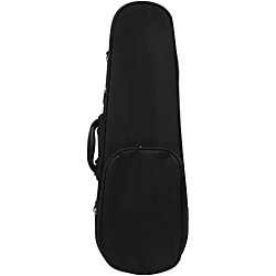 Musician's Gear Featherweight Soprano Ukulele Case (SO-069-MC10US)