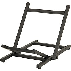 Musician's Gear Folding Tiltback Amp Stand (RS4000)