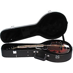 Musician's Gear Hardshell A-Style Mandolin Case (SO-069-MC20MA)