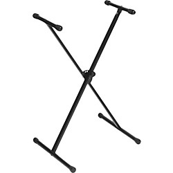 Musician's Gear KS7190 Single-braced Stand (KS7190 28126)