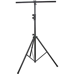 Musician's Gear Lighting Stand (IS-800-BK-MG)