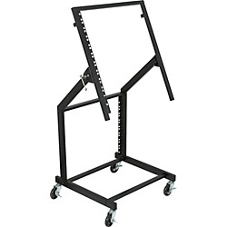 Musician's Gear Rolling Rack Stand (AS-50-MG)
