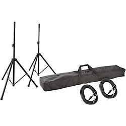 Musician's Gear Speaker Stand Kit (KIT795969)