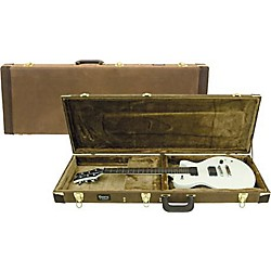 Musician's Gear Vintage Electric Guitar Case (GW-VIN-ELEC)