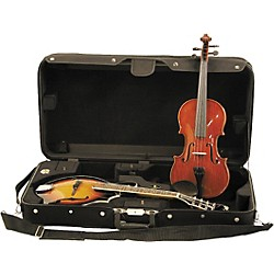 Musician's Gear Violin/Mandolin Combo Case (SO-069-MC32M)