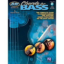 Musicians Institute Chords For Bass Book and CD (695934)