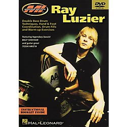 Musicians Institute Ray Luzier - Double Bass Drum Techniques, Hand and Foot Coordination, Drum Fills and Warm Up Exercis (695876)